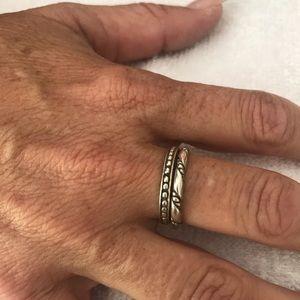 Stacking rings, Silpada